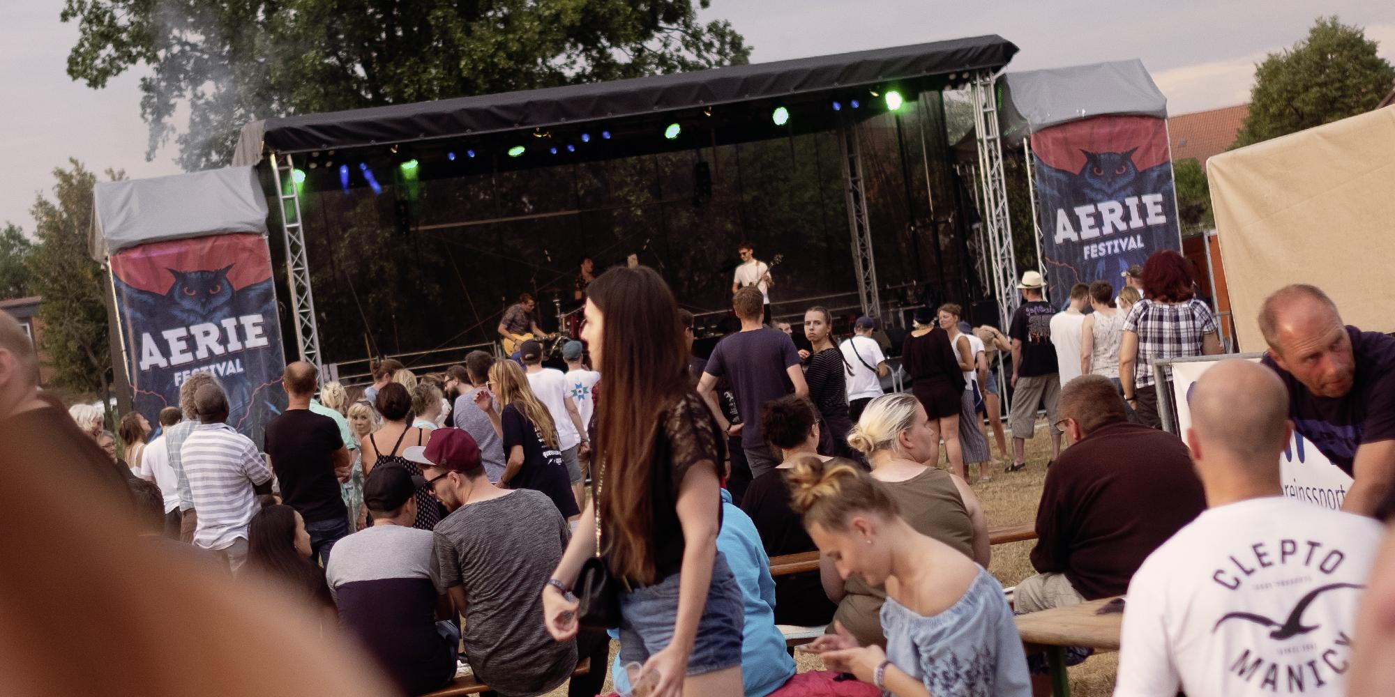 Aerie-Festival