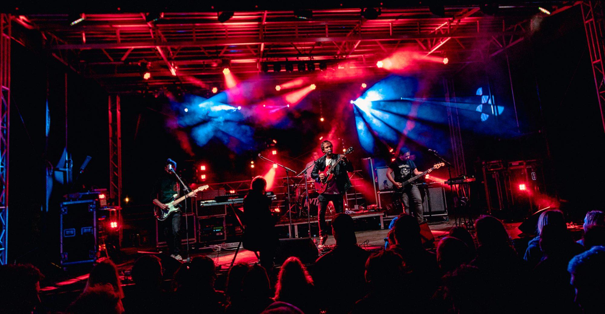 Aerie-Festival 2020